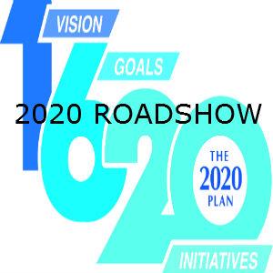 2020 Roadshow Dublin