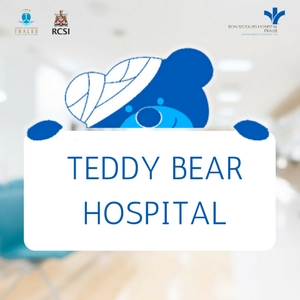 Teddy Bear Hospital Tralee