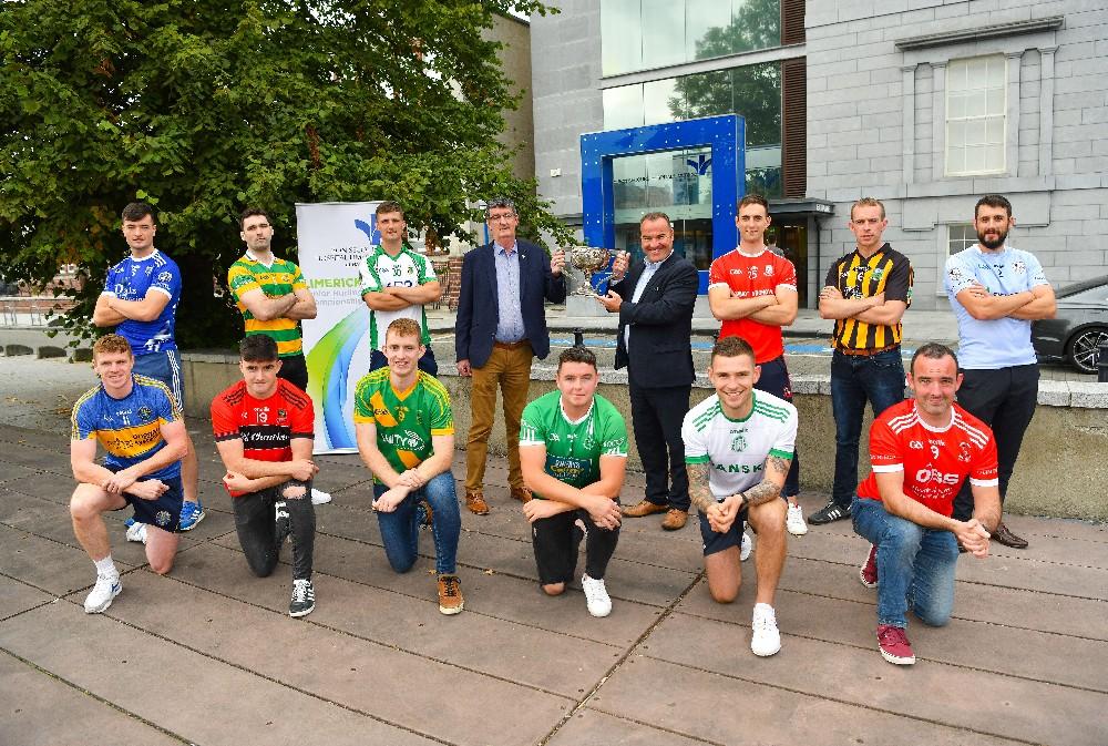 Bon Secours Limerick County Senior Hurling Championship