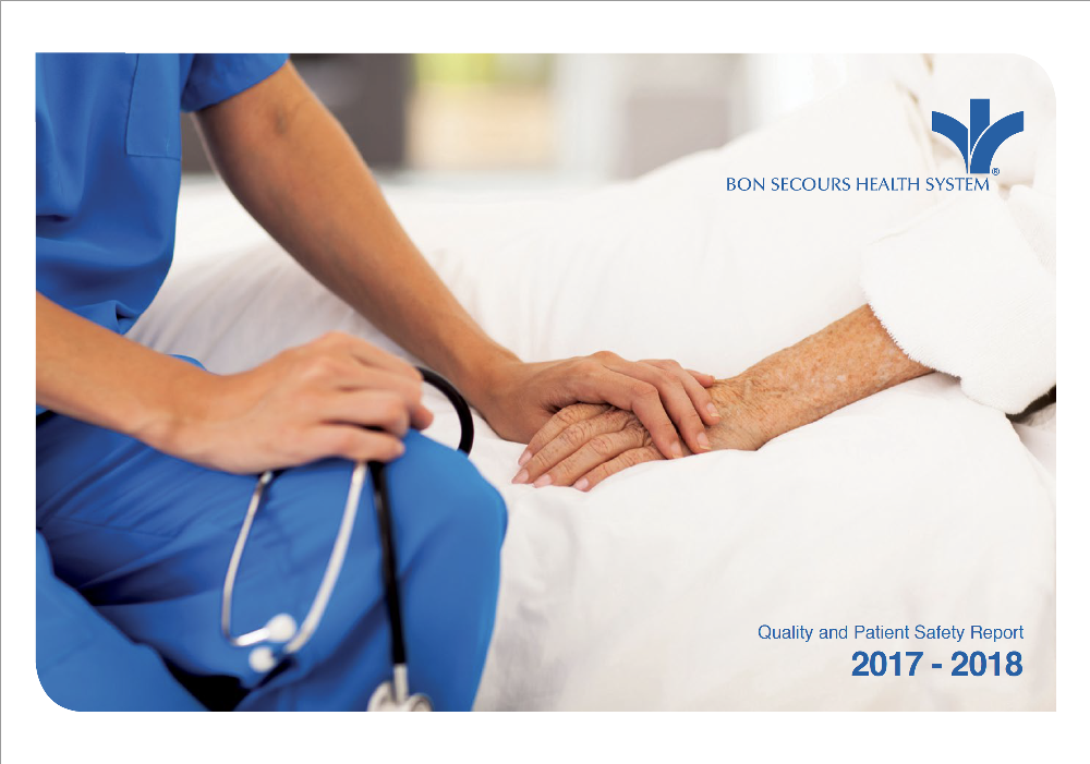 BSHS Qaulity and Patient Safety Report 2017-2018