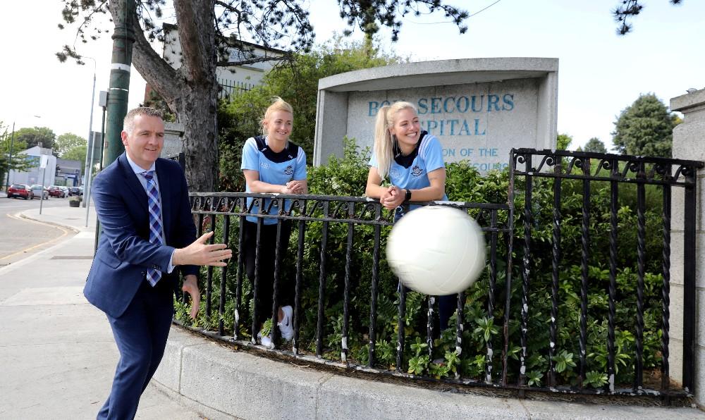 The Bon Secours Hospital Dublin has been appointed as the official medical partner of the Dublin Senior Ladies Football team.