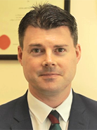Prof James Paul O Neill Consultant ENT, Head and Neck Surgeon has commenced private practice at the Bon Secours Hospital Dublin