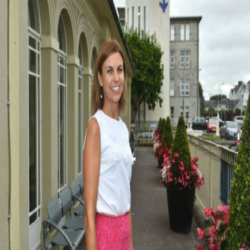 Working Life: Karina Healy, GP liaison hospital relationship executive, Bon Secours, Cork