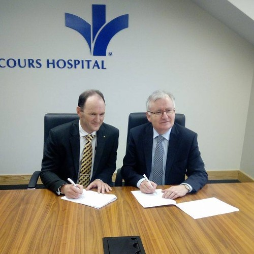 IT Tralee announces €400,000 Research Programme Aimed At Optimising Patient Care At Bon Secours Hospital Tralee!