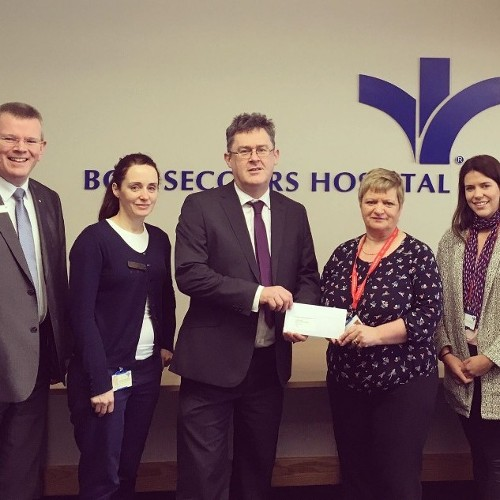Bon Secours Support Enable Ireland Kerry Services