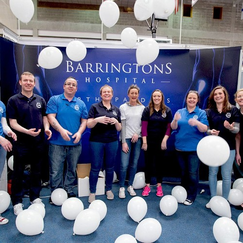 Bon Secours Health System announces the acquisition of Barringtons Hospital Limerick
