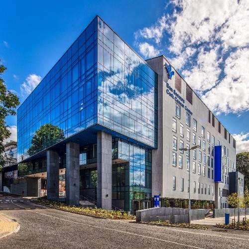 New Bon Secours Cork Cancer Centre opens to treat first radiotherapy patients