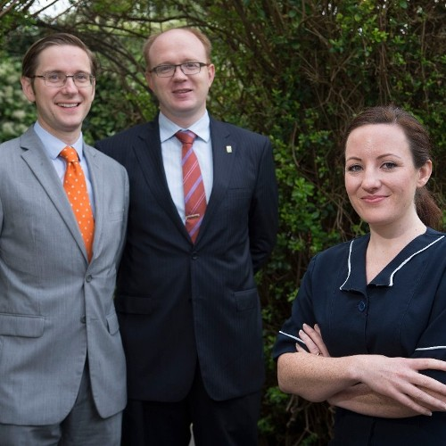 Bon Secours Hospital, Cork celebrates 20 years of Cancer Clinical Trials