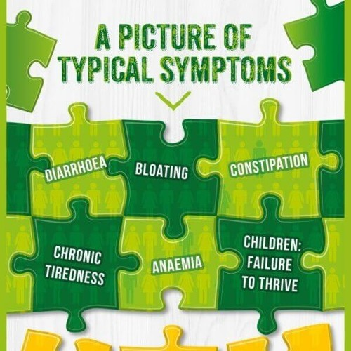Coeliac Awareness Week - Signs & Symptoms