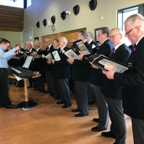 Cork Male Voice Choir