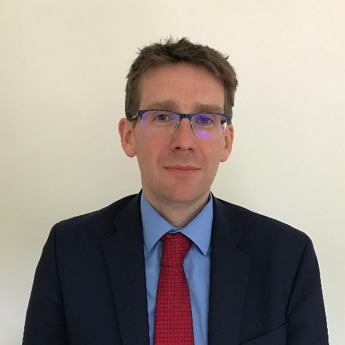 Mr. Frank D'arcy Consultant Urologist joins the Bon Secours Hospital Galway