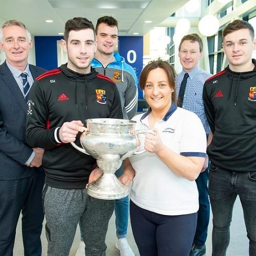 Bon Secours Hospital Cork becomes UCC GAA Club Sponsors