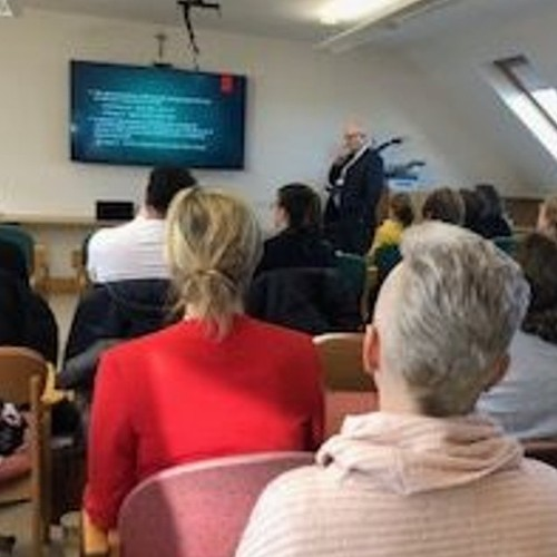 Annual Physiotherapy Education Day takes place in the Bon Secours Hospital Tralee