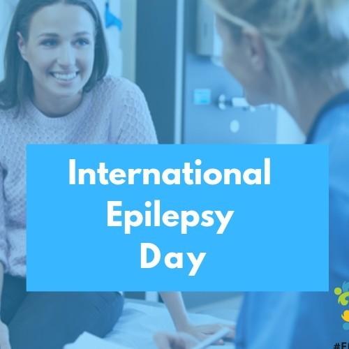 International Epilepsy Day!