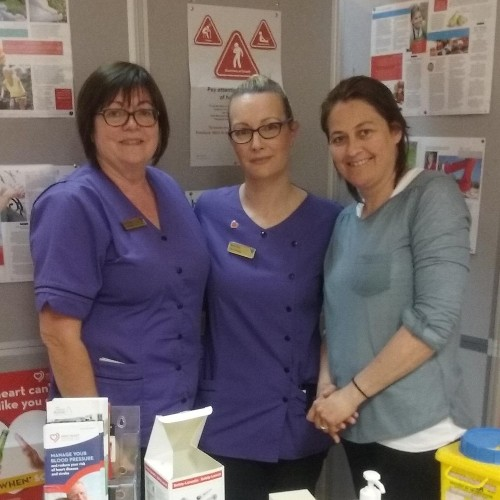 May Measurement Month at Bon Secours Hospital Tralee