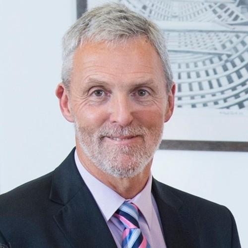 Paul Davies Retires