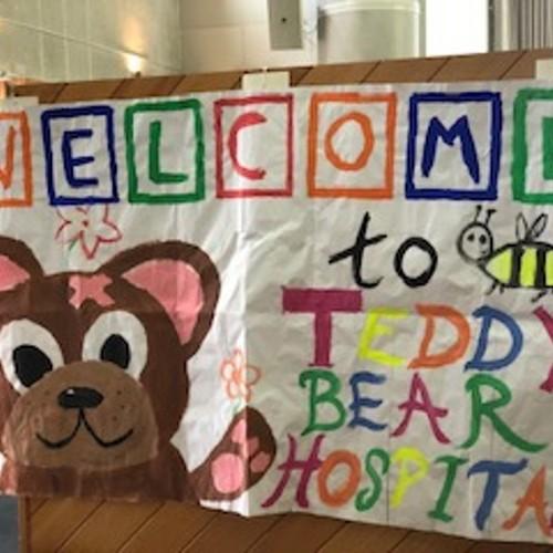 Bon Secours Hospital - The Teddy Bear Hospital Project