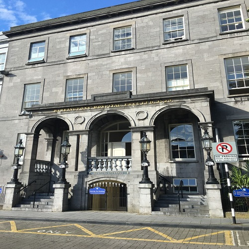 BSHS announces the acquisition of Barringtons Hospital, Limerick