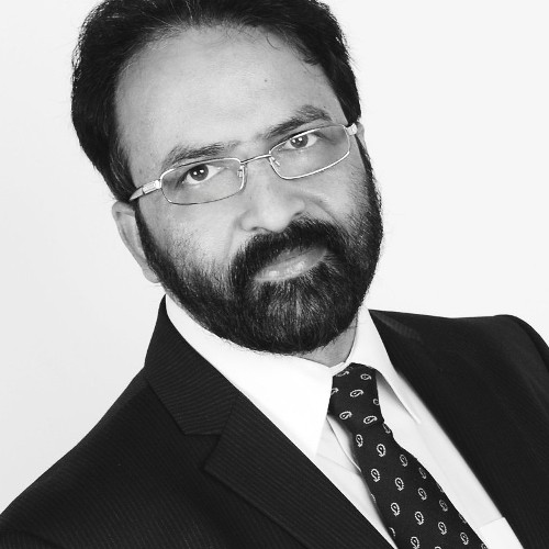 Meet our new Consultant General Surgeon - Mr Muhammad Mustaque!