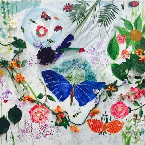 Art Therapy at the Care Village