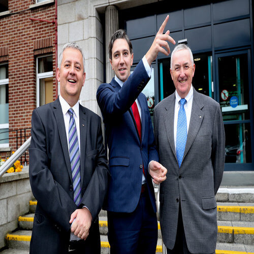 Launch of Direct Access Endoscopy Service at Bon Secours Hospital Dublin