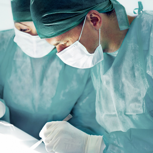 What is an AMIS Total Hip Replacement?