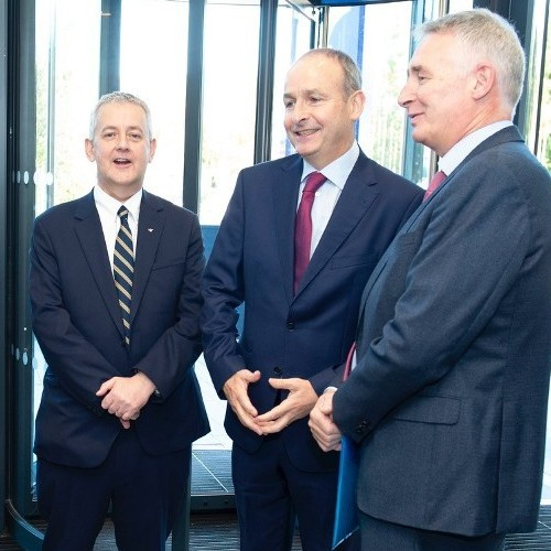 Bon Secours Health System Congratulates Micheál Martin on becoming Taoiseach