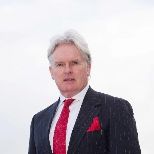 David O'Flaherty