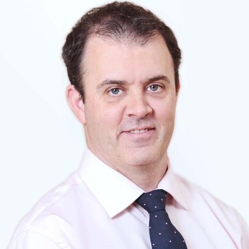 Paul O Sullivan