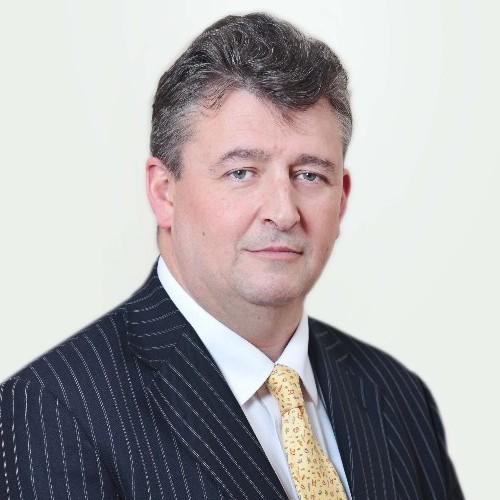 Colm O'Boyle