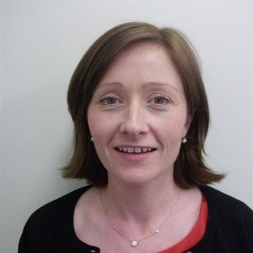Marianne Fraher