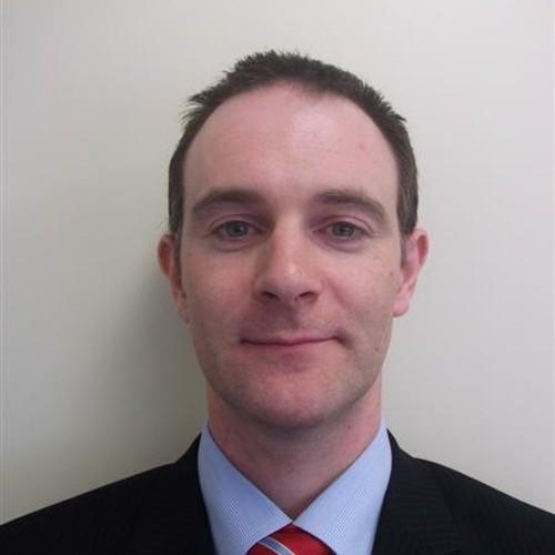 Keith Morrice