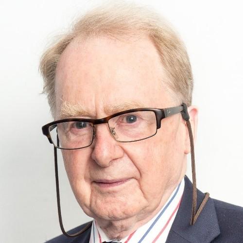 Fergus Gleeson