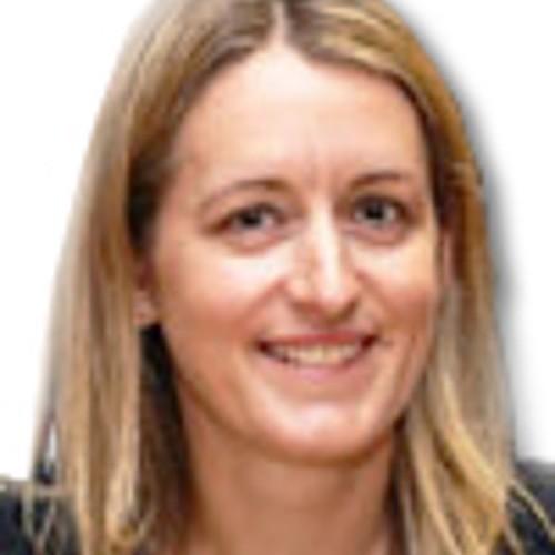 Caitriona Buckley