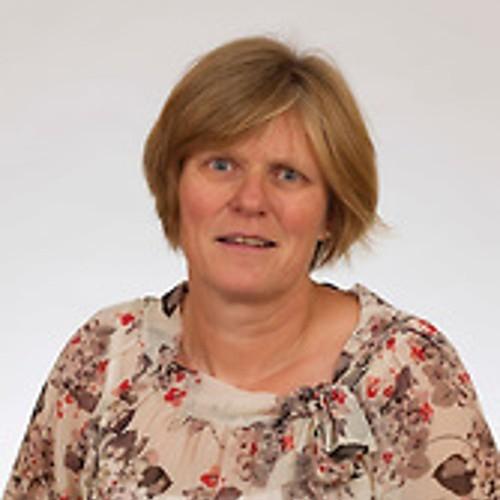 Barbara Kerkhoff