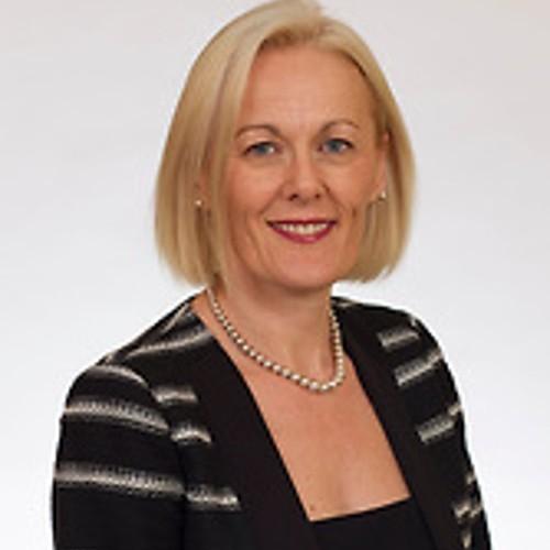 Gillian Gibson