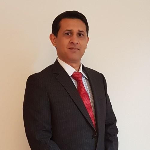 Azhar Jahangir