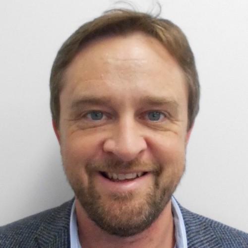 James O'Driscoll