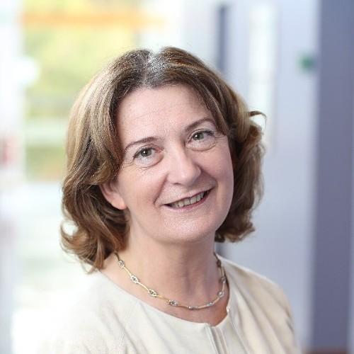 Margaret Griffin