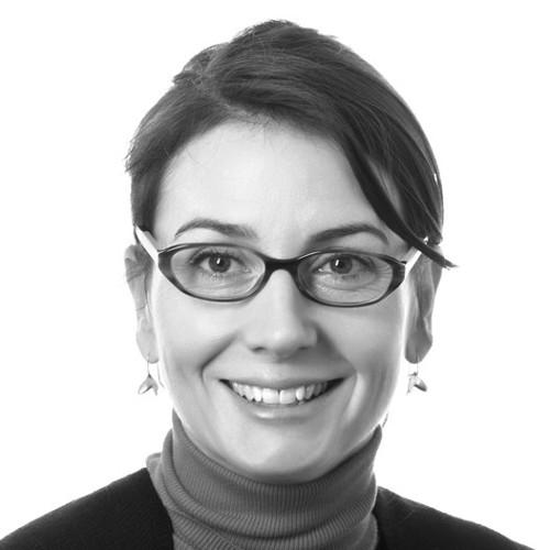 Nina Marshall