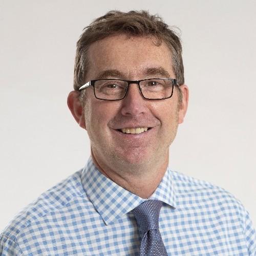 Paul Keelan