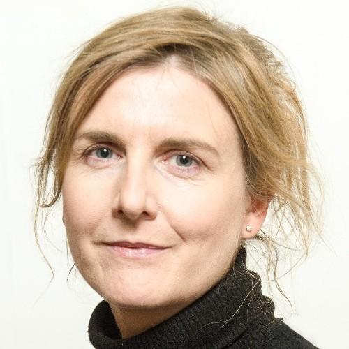 Suzanne Corcoran