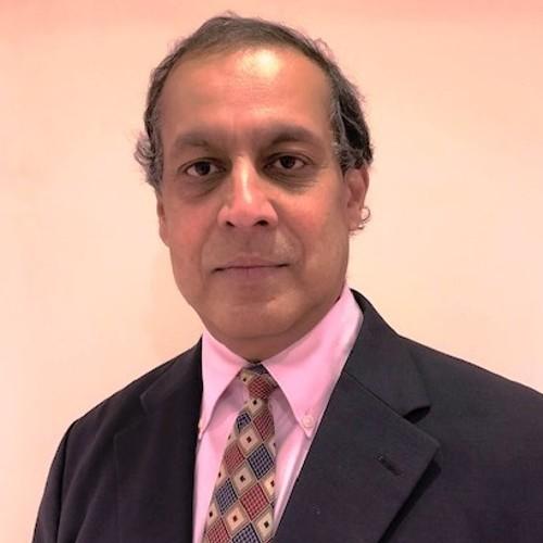 Lester D'Souza