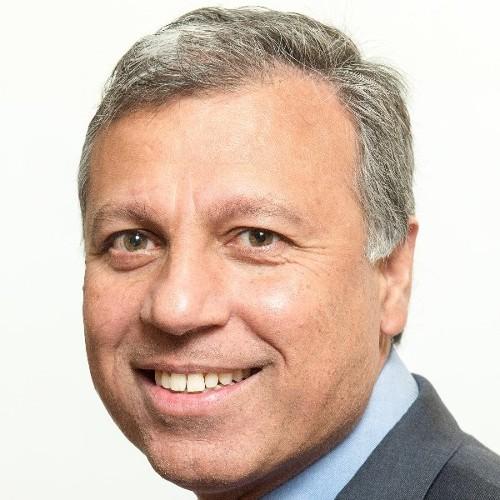 Nadeem Ajmal