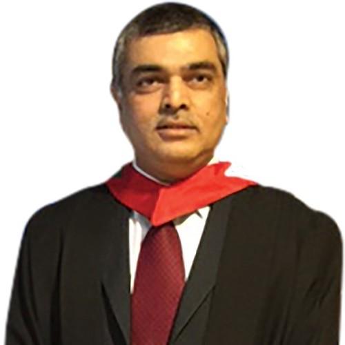 Nasir Z. Ahmad