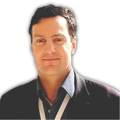 Patrick Kiely