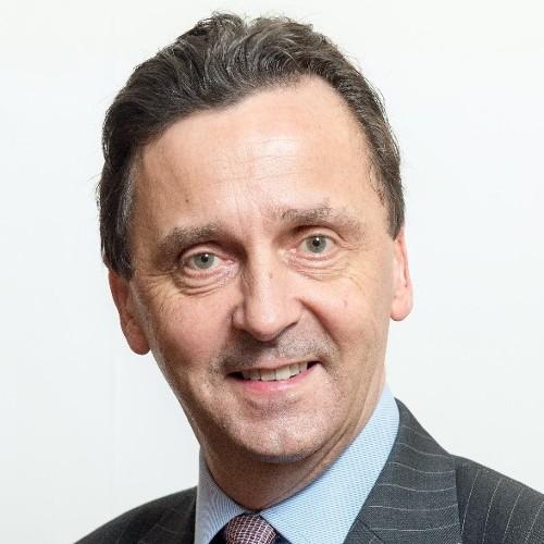 Stephen Patchett