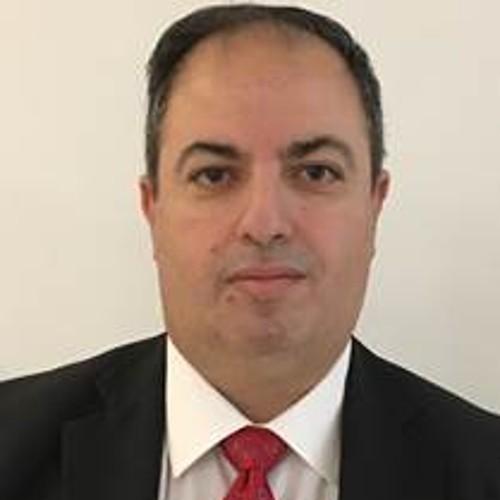 Nikolaos Davarinos