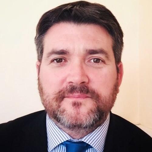 Michael O Mahony