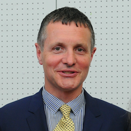 John J. Carey